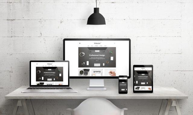 ホームページ制作をトータルプロデュース