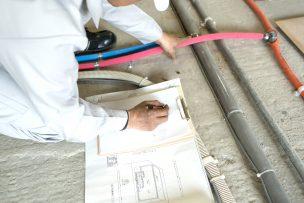 水道工事の配管図面の作成で専用CADソフトを導入するメリットとは?