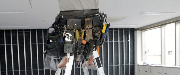 電気工事で必要な道具、あると便利な道具について