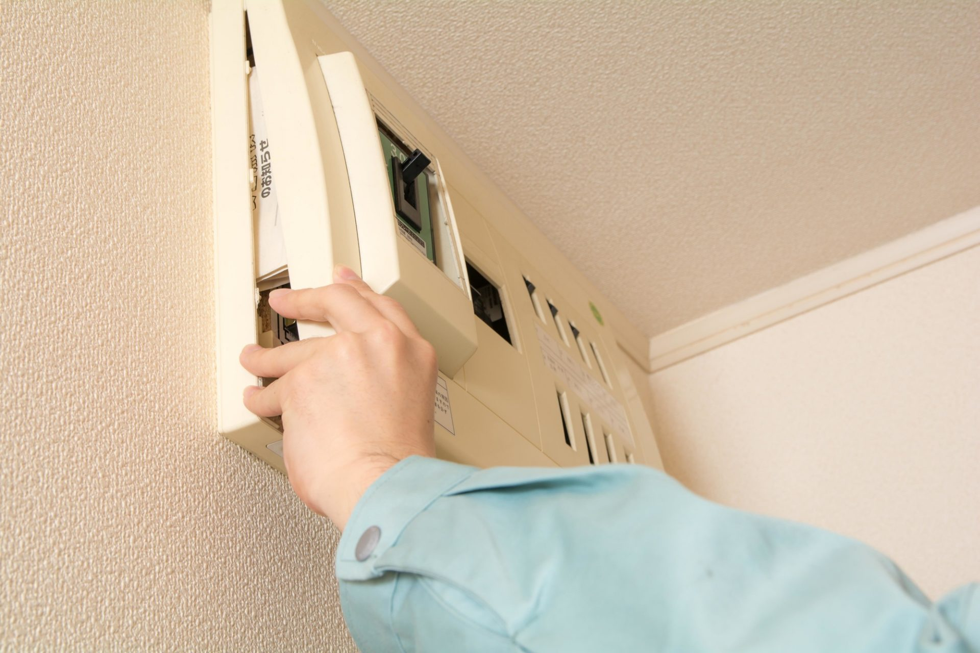 スイッチの配線図も簡単に!電気工事の図面の作成方法