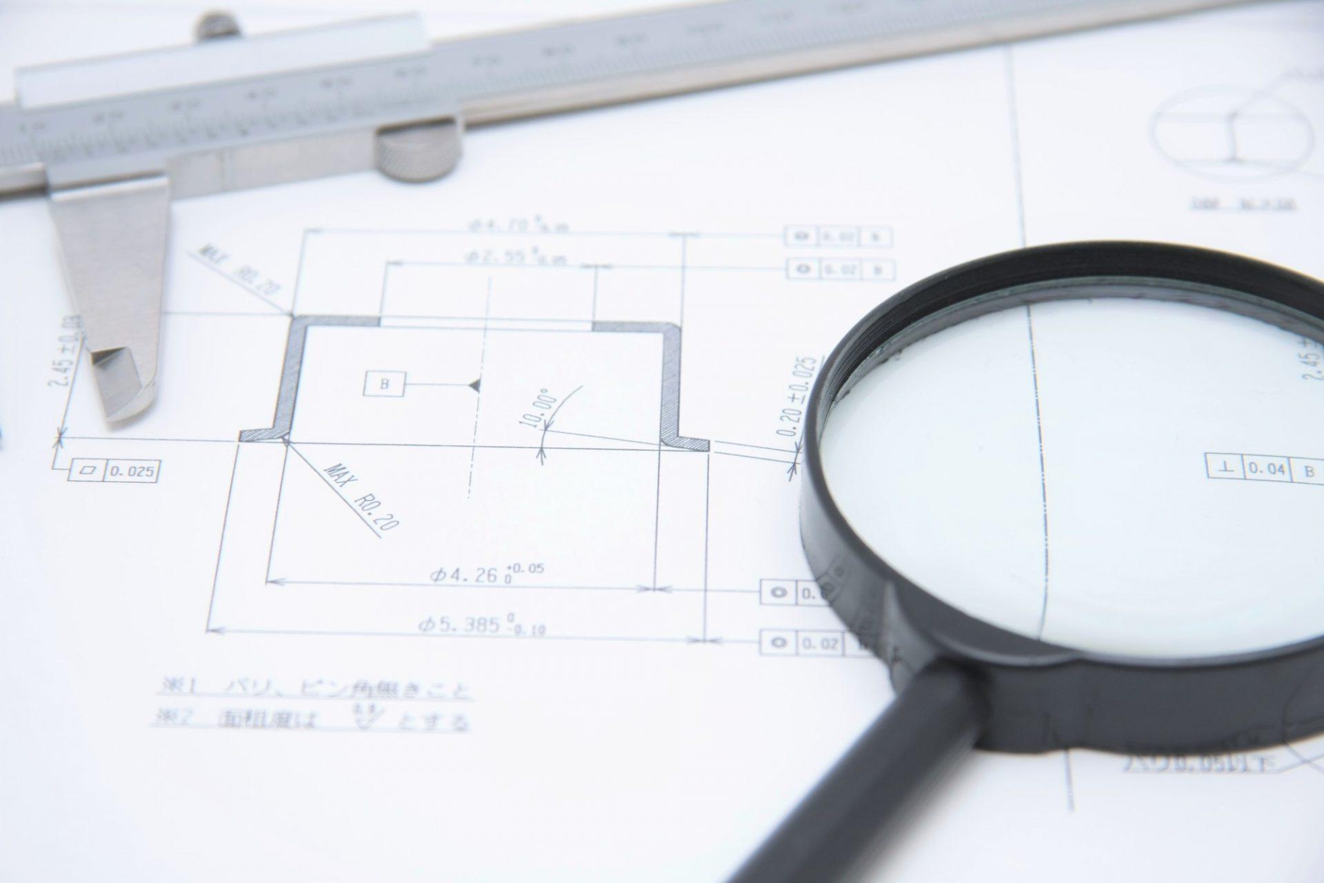 水道工事の設計書をCADを使って簡単に作成!サポートがあれば大丈夫