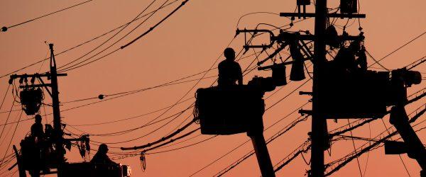 電気工事の仕事はやりがいがある!様々な場所で活躍!