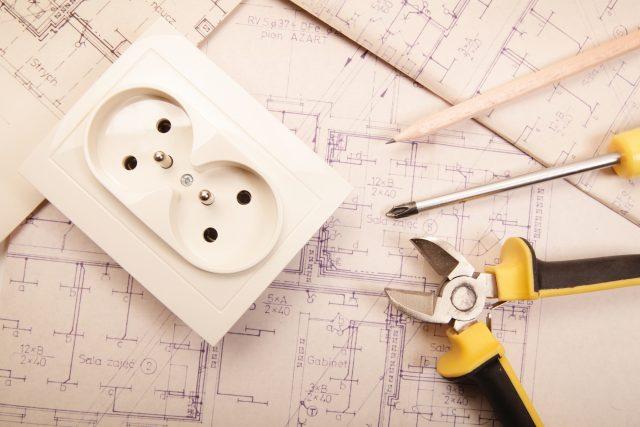 手間のかかる電気設備設計を短縮化!驚くほどに便利な電気CADとは