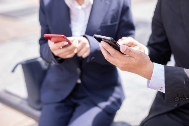 最近の就活は情報戦!就活生のホンネから読み解くホームページの重要性とは?