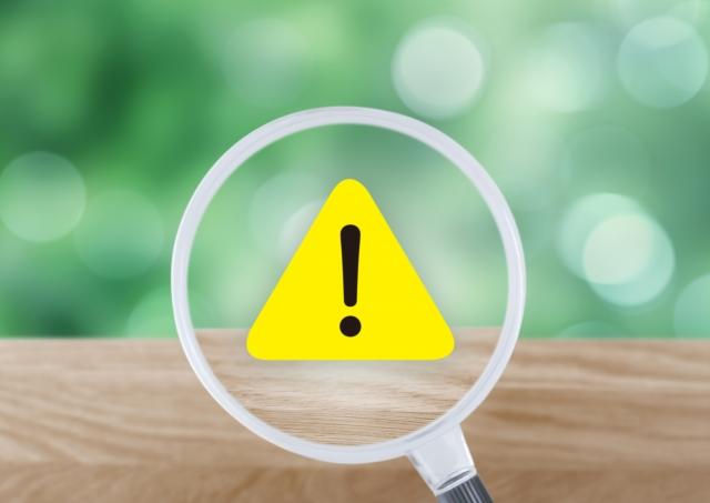 無料ブログサービスのリスク